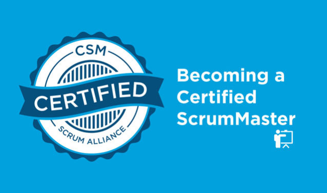 Certified Scrum Master Course in fremont CA