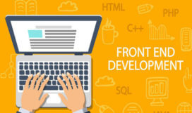 Front end Development Course Classes In Fremont CA