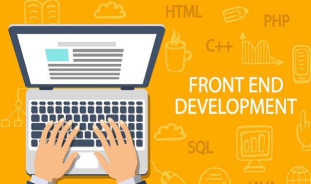 Front end Development Course Classes In Fremont CA