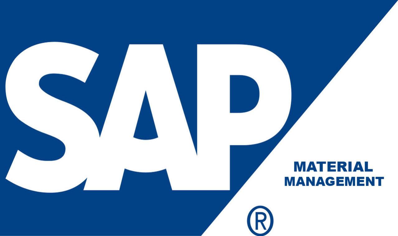 SAP Material Management training in Fremont Ca